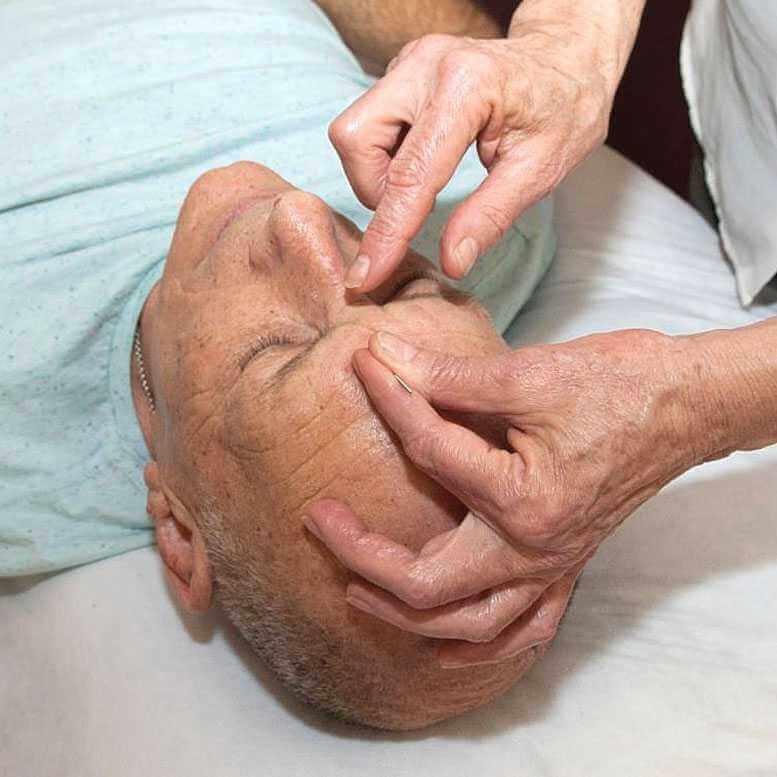 טיפול טבעי בלחץ דם