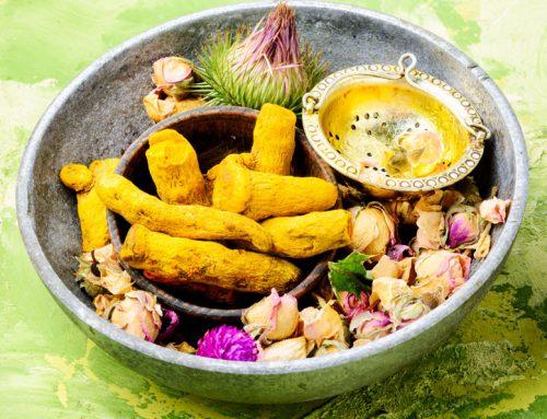 טיפול טבעי בסרטן על ידי שינוי גישה תזונתית