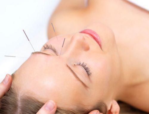 טיפול משולב לחידוש והצערת עור הפנים
