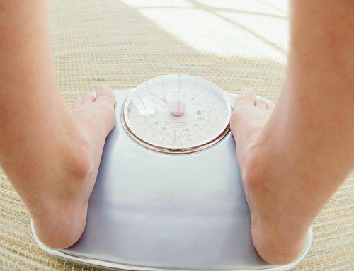 למה אני לא יורד/ת במשקל?