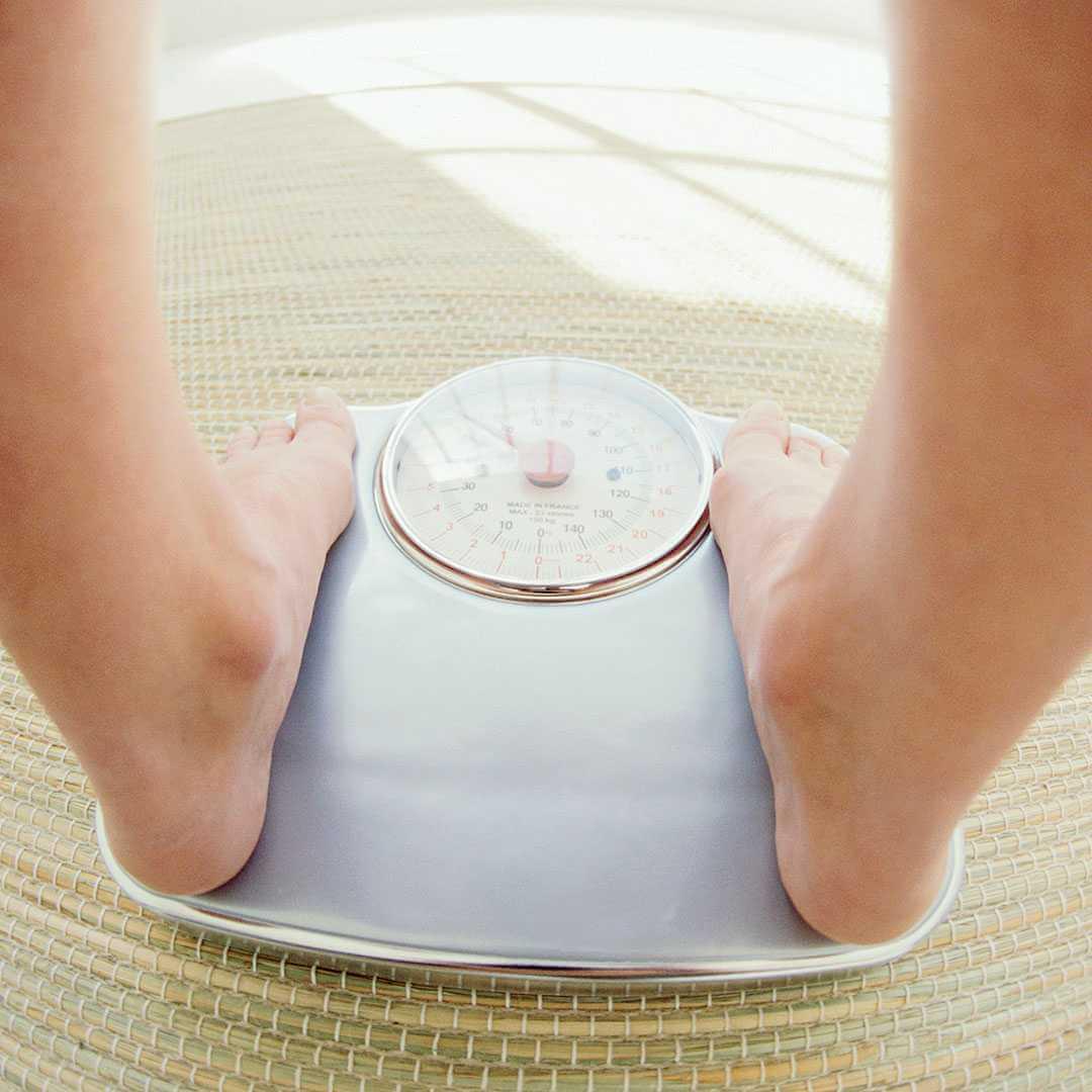 למה אני לא יורדת במשקל - גרלין