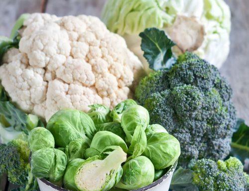 מדענים גילו כי כימיקלים אנטי סרטניים מיוצרים על ידי ירקות מצליבים