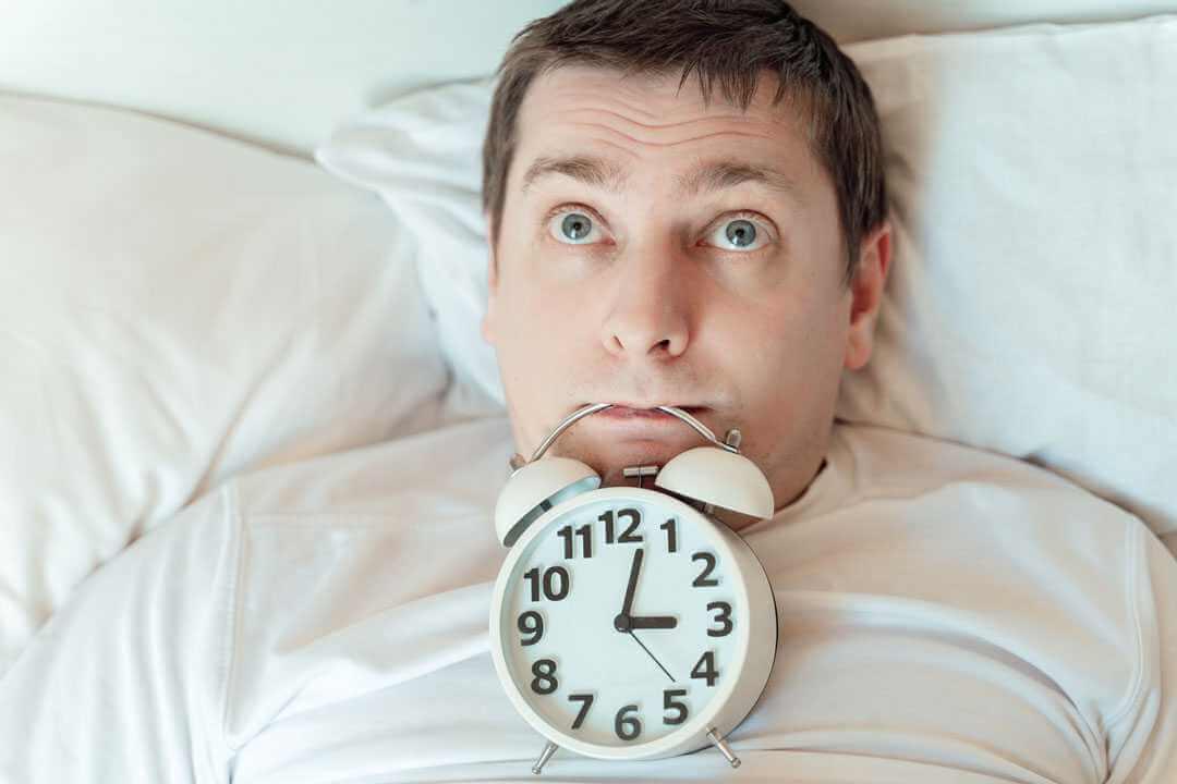 כולם ישנים ורק את/ה לא עוצמ/ת עין?